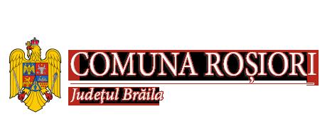 UAT comuna Roșiori
